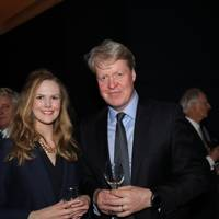 Daisy Dunn and Earl Spencer