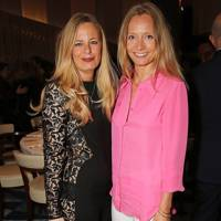 Martha Ward and Astrid Harbord