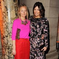 Martha Ward and Amanda Ferry