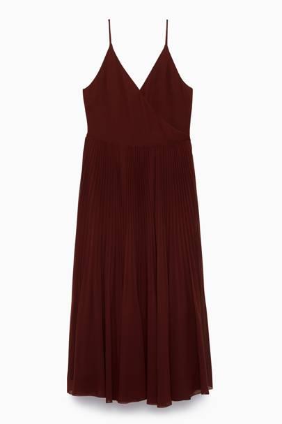 Wilfred at Aritzia dress
