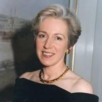 Mrs Ronald Rogers