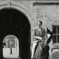 The Duke of Beaufort, 1961