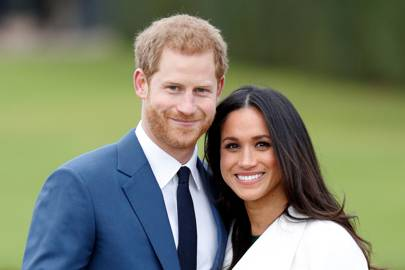 Inside the Duke and Duchess of Sussex's private jet