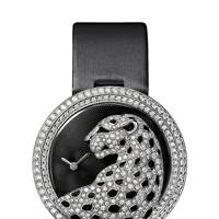 PANTHÈRE DIVINE DE CARTIER WATCH
