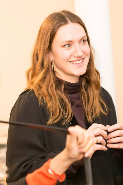 Mary-Clare Elliot