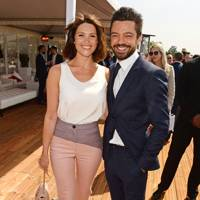 Gemma Arterton and Dominic Cooper