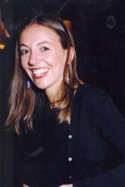 Mrs Charles Methven