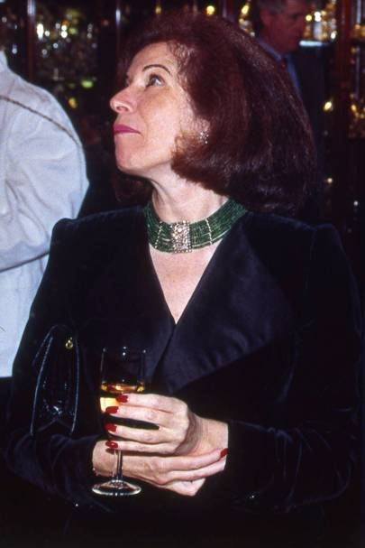Valerie Kleeman