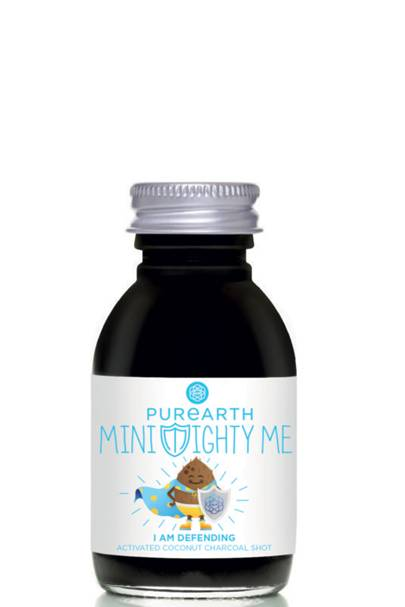 Purearth Mini Mighty Me shot
