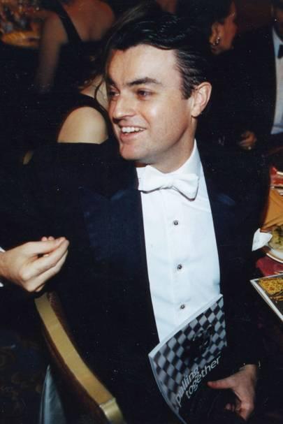 Prince Francesco Moncada