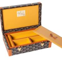 Best jewellery boxes luxury jewellery boxes Chanel Cartier and
