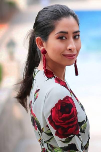 Princess Tunku Tun Aminah Of Johor