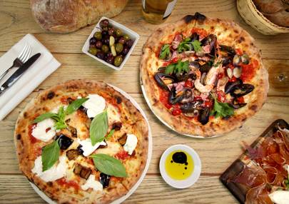 Portobello Ristorante Pizzeria