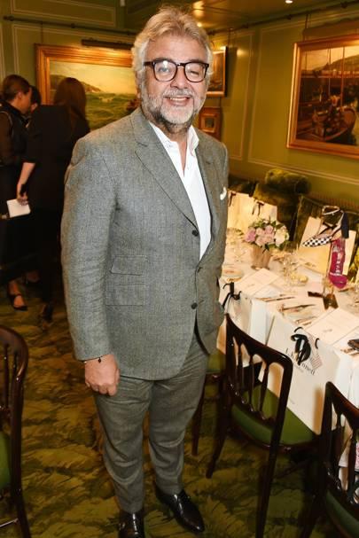 Robert Bensoussan
