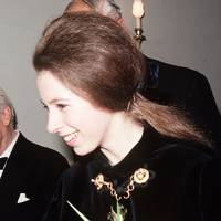The Princess Royal, 1969