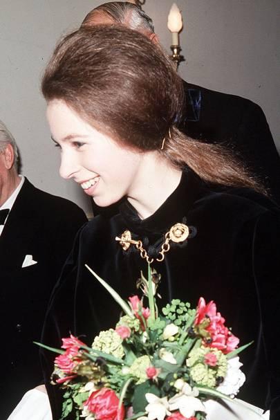 The Princess Royal, 1969