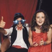 Edward Nainby- Luxmoore and Molly Nainby-Luxmoore
