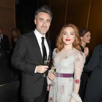 William Oldroyd and Florence Pugh