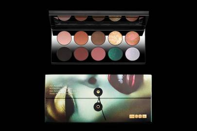 Pat McGrathMothership eyeshadow palettes