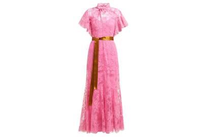 Erdem dress