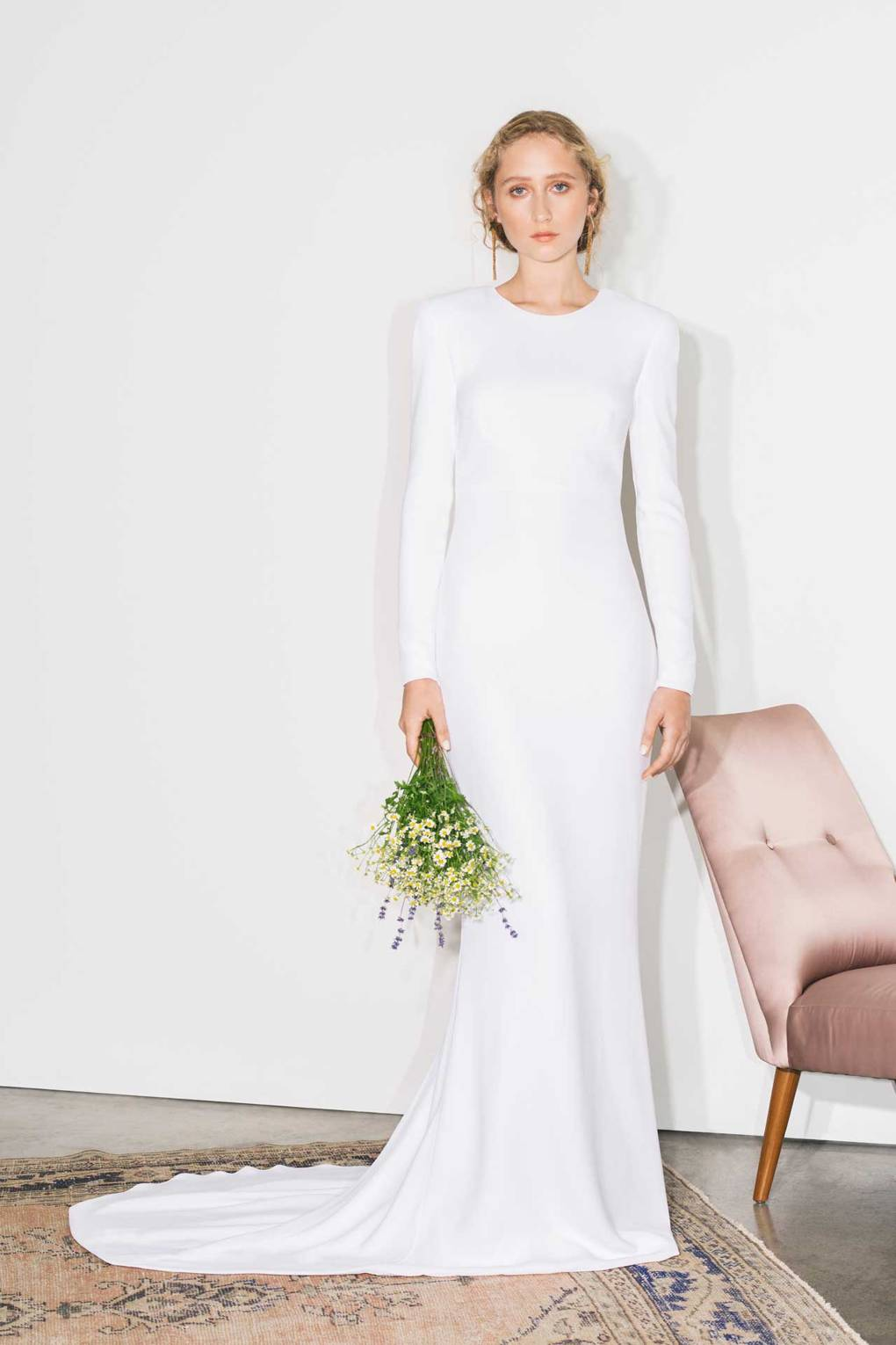 Stella McCartney is launching a bridal line and yes, it includes Meghan's dress forecast