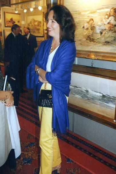 Lady Alexandra Carnegie