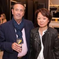 John Minshaw and Susie Minshaw