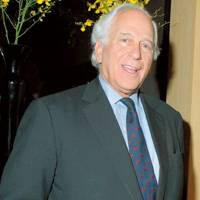 Sir Evelyn de Rothschild