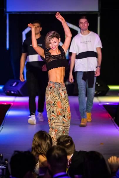 Jess Watkins