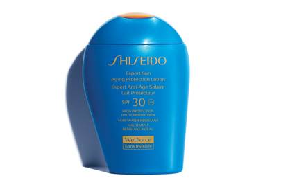 Shiseido Expert Sun Aging protection Lotion