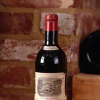 Go ahead and open that third bottle of Lafite '45 – no matter if you don't finish it.