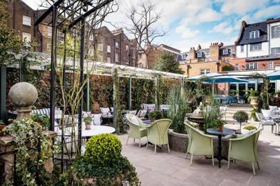 Princeb Hotel London Kings Crob