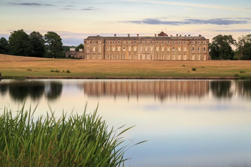 Secrets of 'lustful lord' and his romantic liaisons at Petworth Park revealed