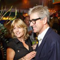 Rachel Johnson and Tim Taylor