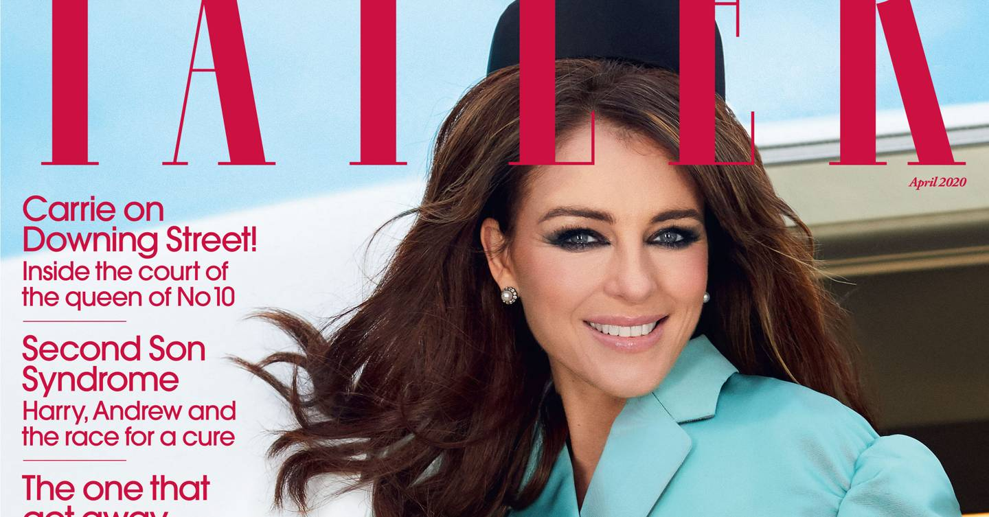 Introducing the First Lady Issue
