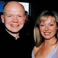 Mr and Mrs William Hague