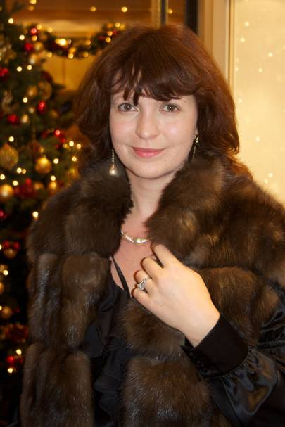 Irina Myachina