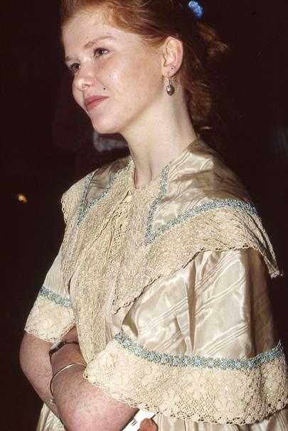 The Hon Elizabeth Cecil