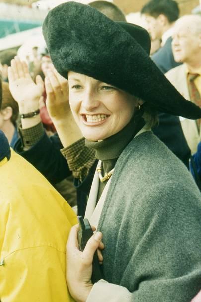 Mrs Dominic Scriven