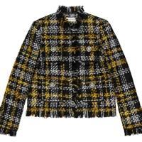 Wool jacket, £119.99