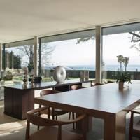 Villa du Lac, Lake Geneva