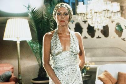 Arlena Stuart Marshall - Evil Under The Sun
