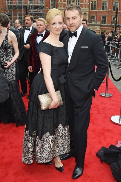 Laura Wade and Samuel West