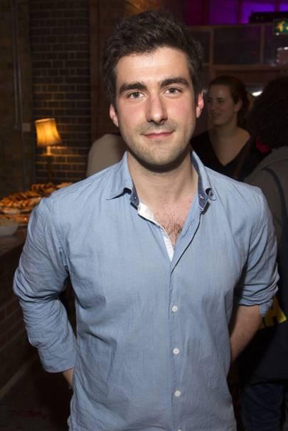 Nicolas Bishop