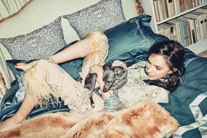 Kata Hicks And Ashley Hicks Instagram Romance Interview
