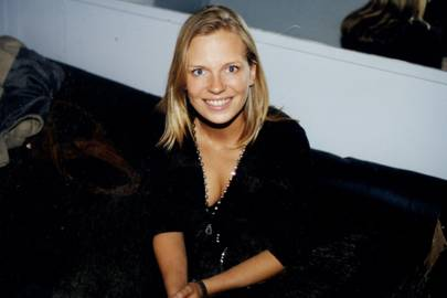 Annabel Ropner