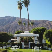 Avalon Hotel, Palm Springs