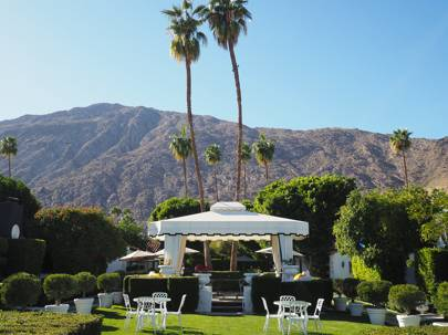 Avalon Hotel, Palm Springs