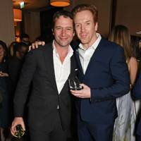 James Purefoy and Damian Lewis