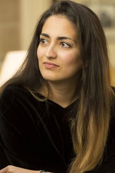 Nura Khan